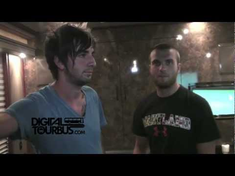 All Time Low (feat. Jack Barakat / Rian Dawson) - BUS INVADERS Ep. 346 (Warped Edition)