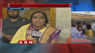 Special story on Sri Sri jagadguru bala yogini manikeshwari matha ashram controversy | Hyderabad