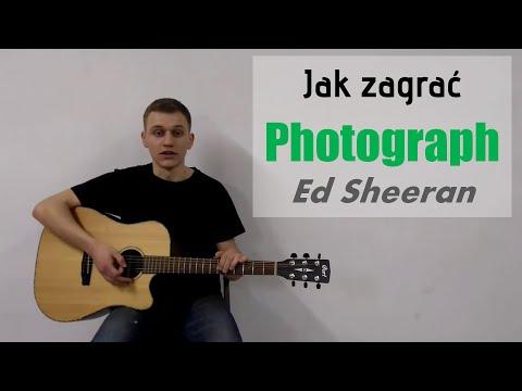 #32 Jak Zagrać Photograph - Ed Sheeran Na Gitarze - JakZagrac.pl