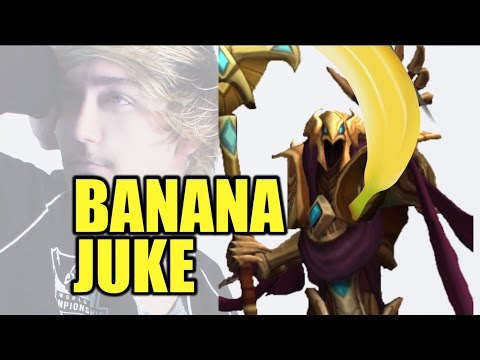 Siv HD - JUKE SCHOOL #4 - Banana Juke