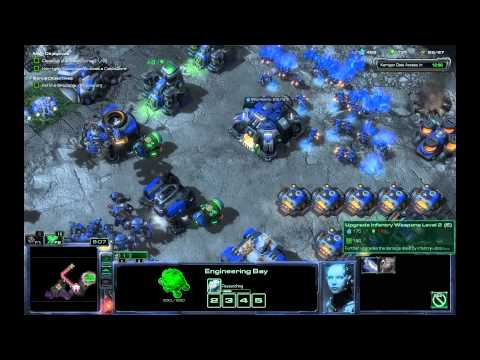 Moebius Factor - Achievement Guide - Starcraft II: Wings of Liberty