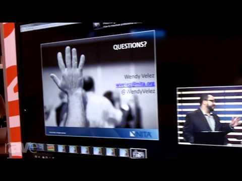 InfoComm 2013: Mediasite Introduces My Mediasite