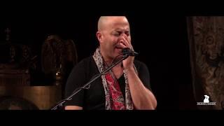 Dhafer Youssef Haystan Dance Live At Schlossfestspielen Ludwigsburg