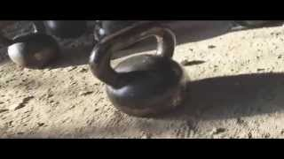 KETTLEBELL STRONGFIRST PROMO