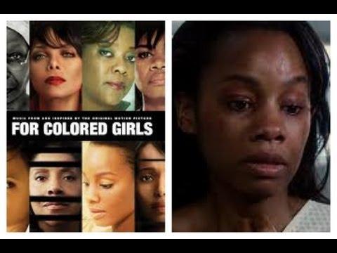Tyler Perry: For colored Girls  Yasmine  rape scene MONOLOGUE