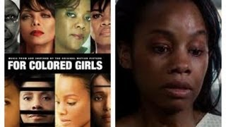 Tyler Perry: For colored Girls  Yasmine  rape scene MONOLOGUE