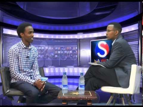 Barnaamijka Madasha Somali News by Caydaruus
