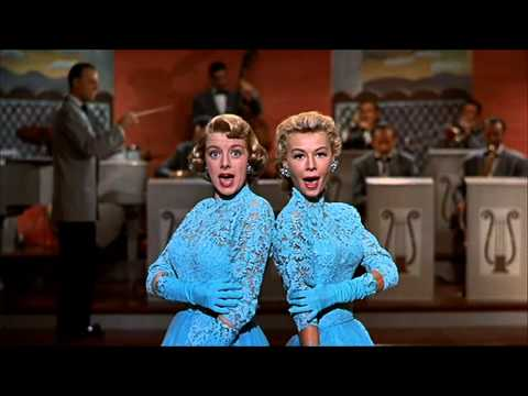 Irving Berlin - Sisters - White Christmas