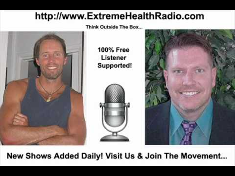 Ty Bollinger Interview On Cancer, Chemotherapy, Drugs, Radiation, Herbs & More
