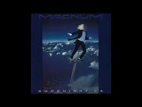 Magnum - Cry For You