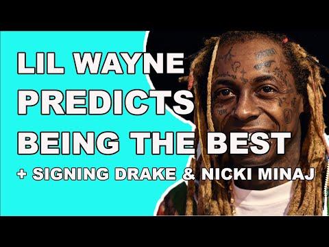Lil Wayne 'fireman' Pt1 -making Of video