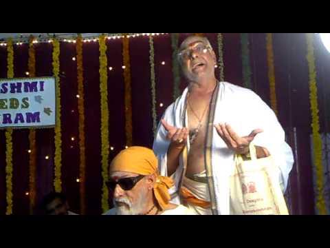 Misha Mama as Pithukuli Murugadas - Part2