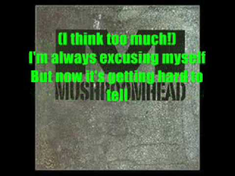 Mushroomhead - Too Much Nothing (w/Lyrics)