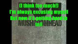 Watch Mushroomhead Too Much Nothing video