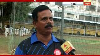 Chat with Rohit Sharma and Shardula Thakur Coach Dinesh Lad