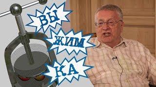 """Прикол! Владимир Жириновский в программе """"Вдудь""""! Выжимка: эмоции, кашель, нетленки!"""