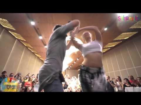 Eskişehir Dance Festival Teaser - 2016