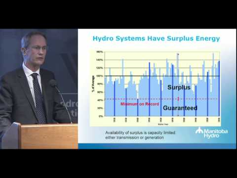 Canadian Hydropower and the Clean Power Plan