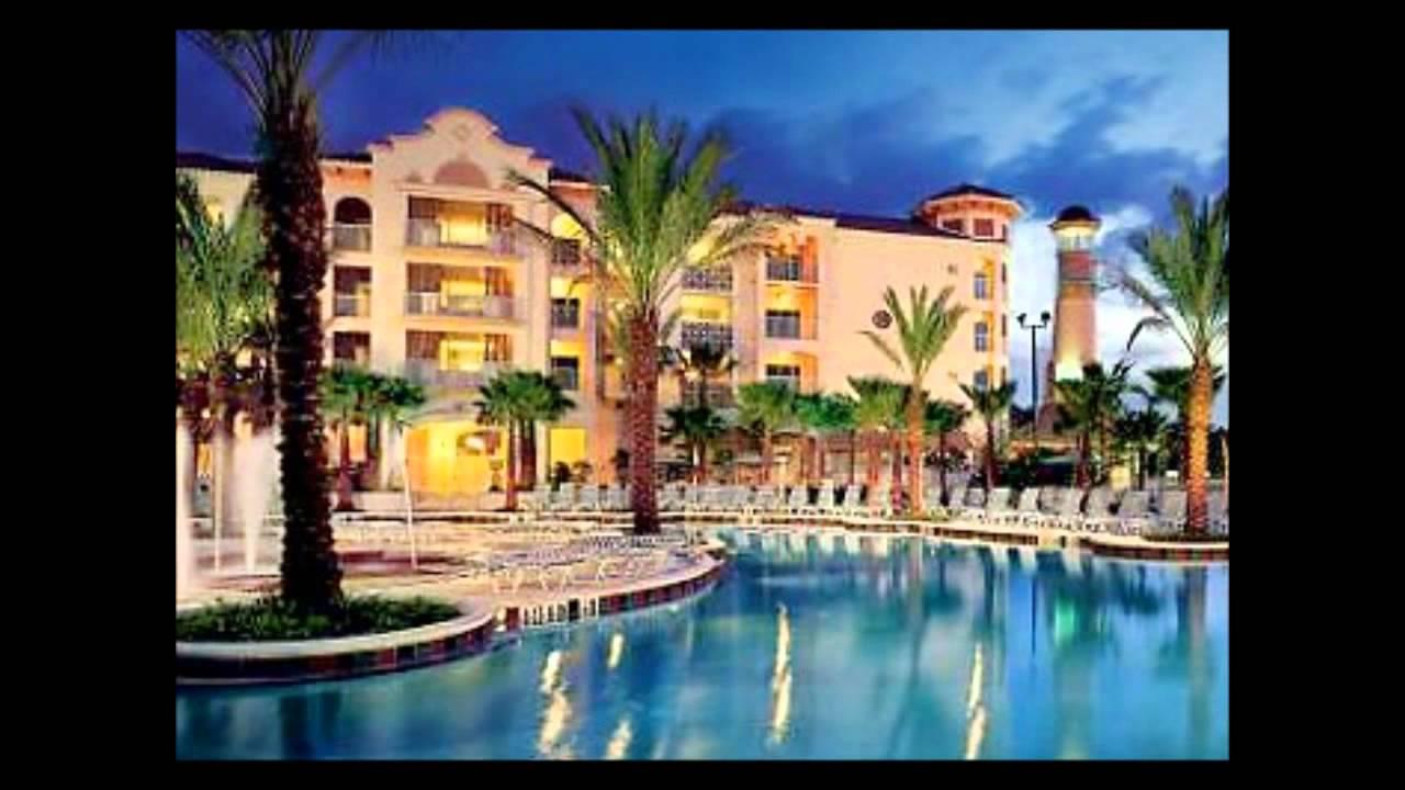 Hilton Villas Orlando