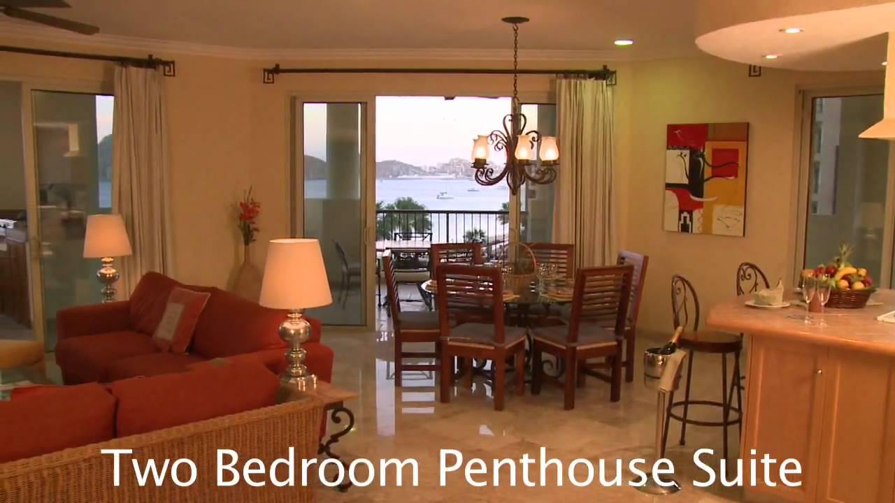 Villa Del Arco Beach Resort And Grand Spa Two Bedroom