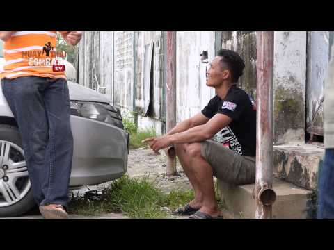 Muay Thai Combat TV II ep. 3: a day in Lumpinee with Saenchai MuayThaiGym sponsored by Yokkao Image 1