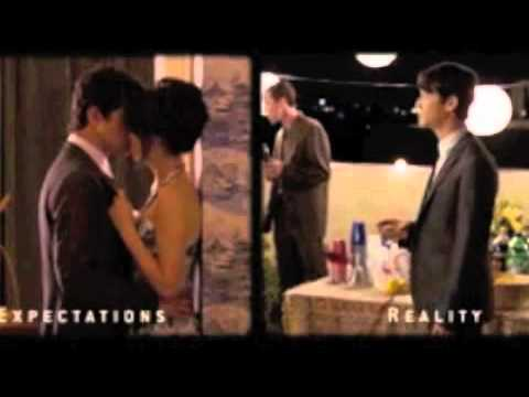 Long gone and moved on the script (500 days of summer)