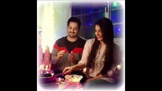Ayeza Khan Birthday party | Danish Taimoor | baby hoorain