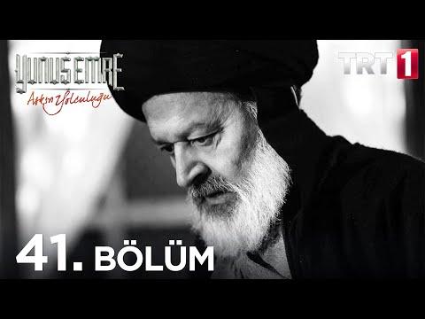 Yunus Emre Engelsiz 41.Bölüm