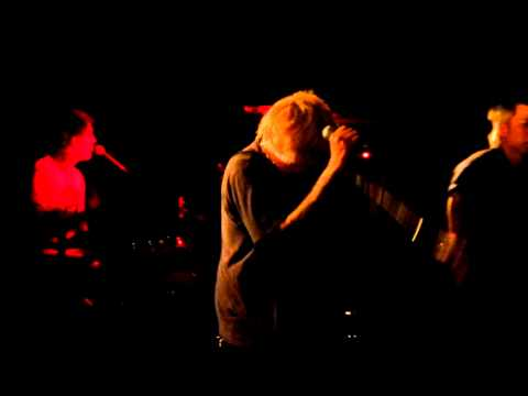 UK Subs - Time And Matter + Fear Of Girls (Lyon 23.02.2O13) [HD]