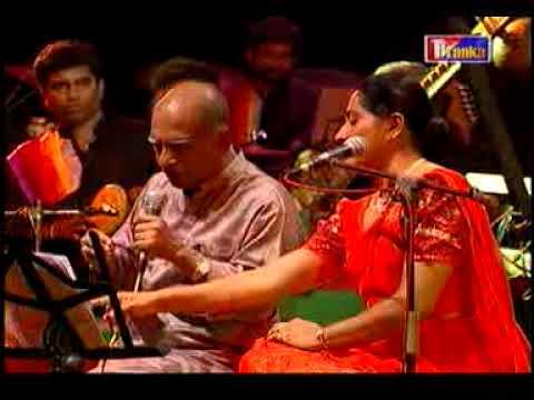 Neela Wickremasinghe & Pandith Amaradeva - Pasaloswaka Sada