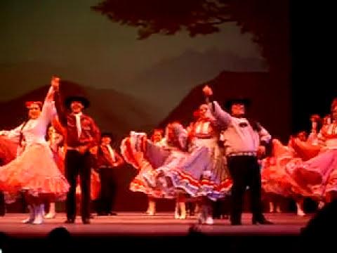 POLKA  TAMAULiiPAS ! Grupo de Danza
