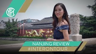 #INTERONTOUR | NANJING REVIEW | INTER PRE-SEASON 2019-20 🇨🇳⚫🔵 [SUB ITA + ENG]