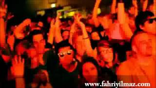 Dj Fahri Yilmaz - FEEL THE BASS 2012