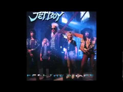 Jetboy - Fire In My Heart