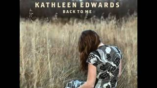 Watch Kathleen Edwards Somewhere Else video