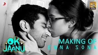 download lagu Making Of Enna Sona – Ok Jaanu  Shraddha gratis