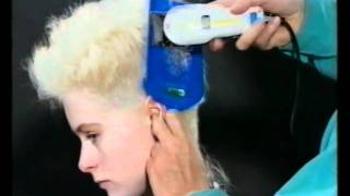 Pictures Of Chili Bowl Haircut For Women With Clippered Nape | LONG ...