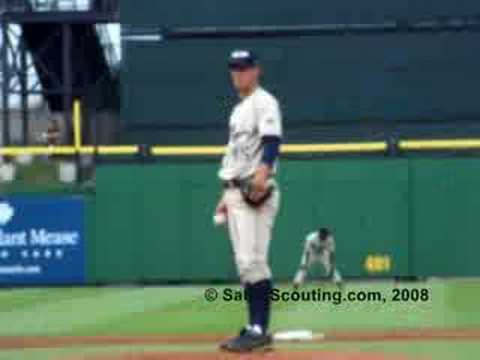 Rick Porcello in the FSL Video