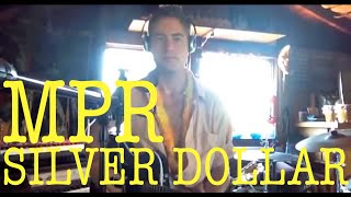 Michael Philip Reed Silver Dollar