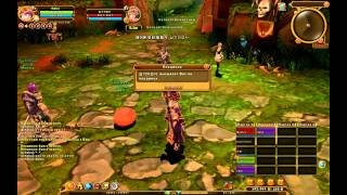 Ragnarok online II: Legend of the Second, CBT3 (16-20.11.2011) Last night