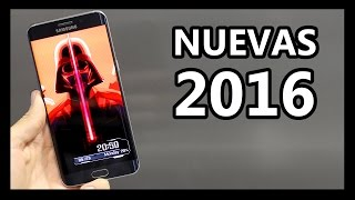 MEJORES APPS GRATIS PARA ANDROID 2016
