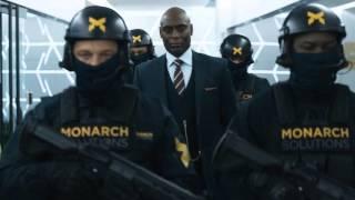 Quantum Break - Live Action Villains Trailer