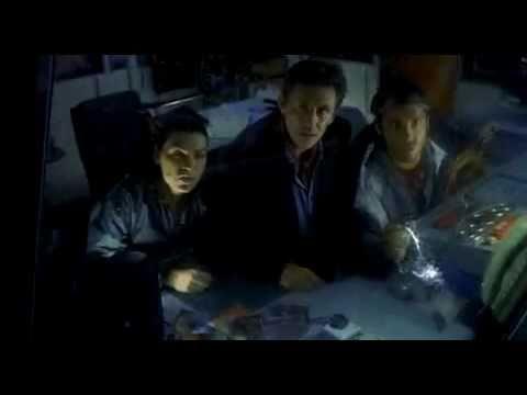 Ghost Ship (2002) - Trailer