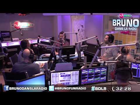Le best of en images de Bruno dans la Radio (20/10/2014)