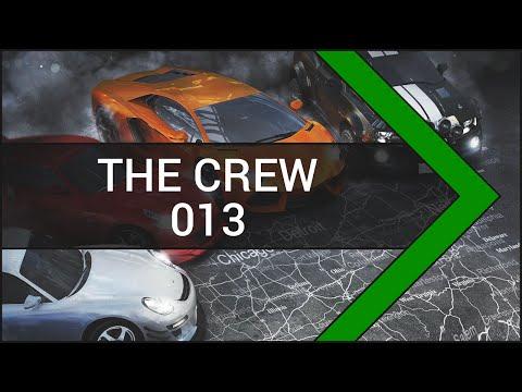 Let's Play The Crew [Deutsch] #013 Der große Auftrag zum Tattoo