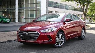 Otosaigon - Chi tiết Hyundai Elantra 2.0 2016 có giá 739 triệu đồng