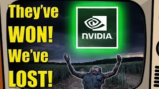 "Nvidia Have WON! Customers Say ""YES"" To Inflated GPU Prices!"