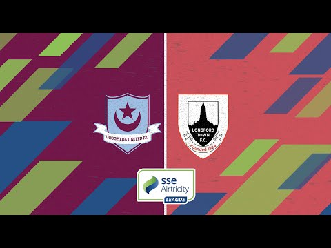 First Division GW2: Drogheda United 0-1 Longford Town