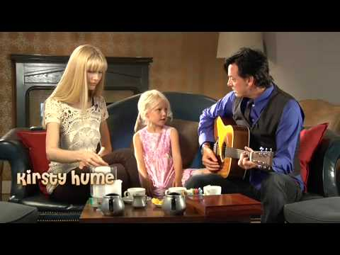Modelinia.com: Family Dynamics with Supermodel Kirsty Hume