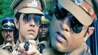 2017 New Release Hindi Dubbed Action Movie | 2017 Baburaj Action Movie | Full HD Movie |